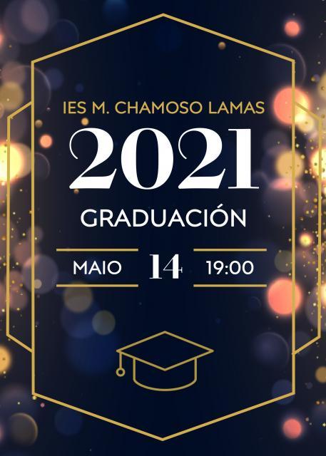 GRADUACIÓN 2021