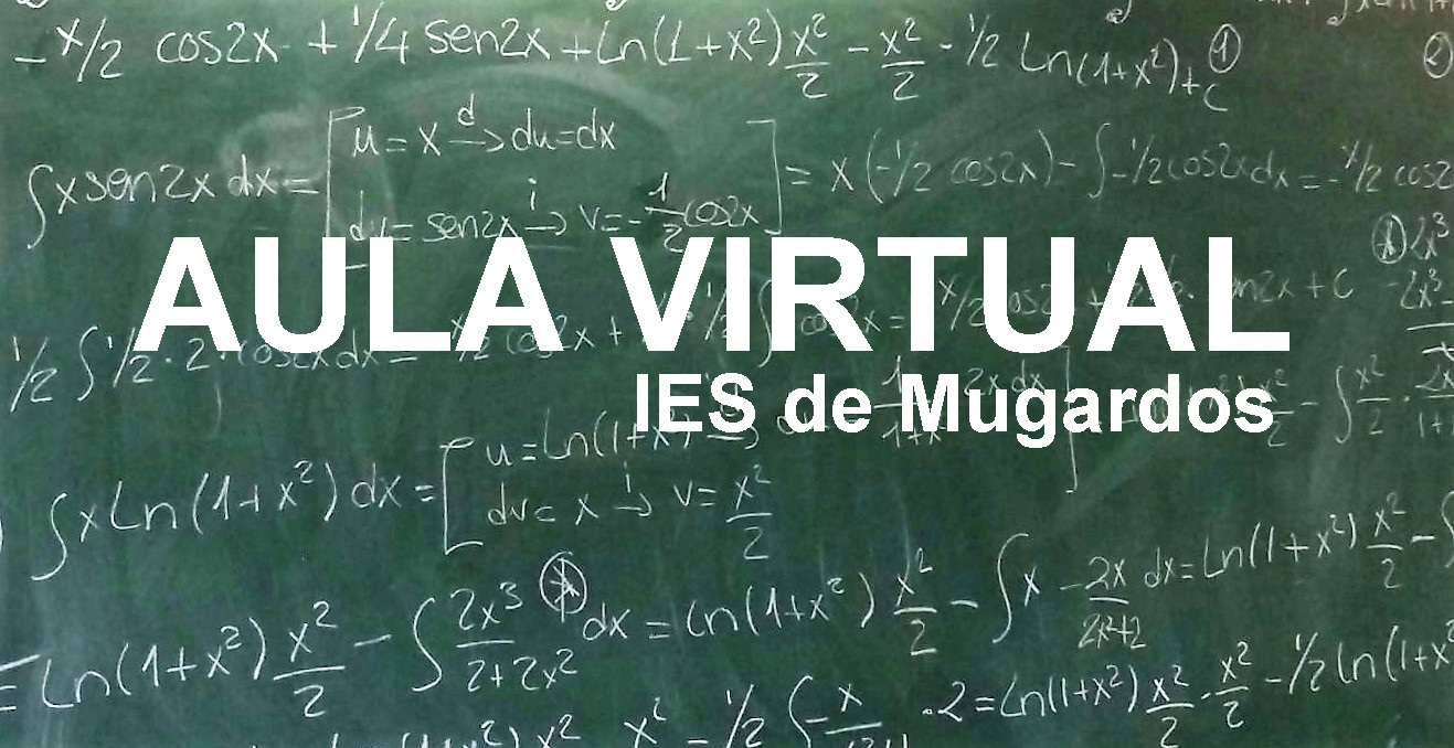 Aula virtual do IES de Mugardos