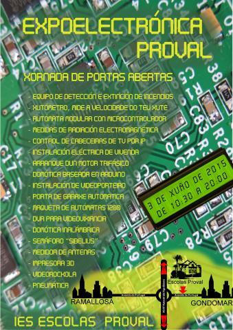 ExpoElectrónica Proval