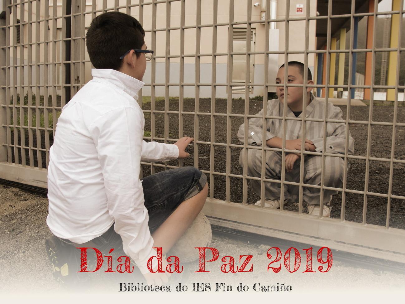 Día da Paz 2019