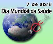 Día Mundial da Saúde