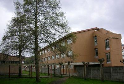 Edificio Bacharelatos