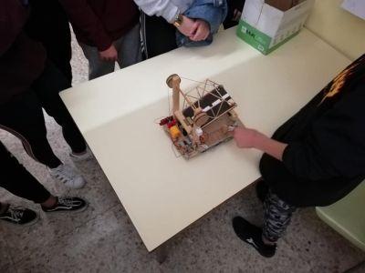 proxectos arduino