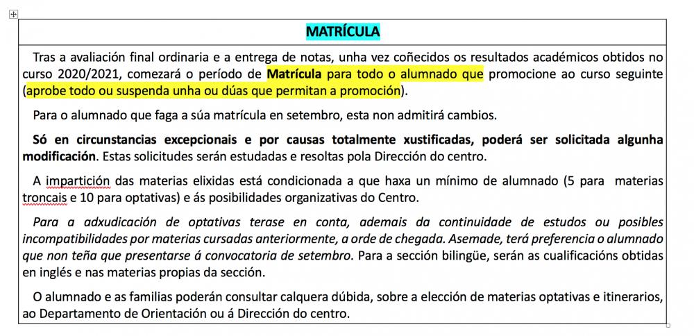 Matrículas_Instrucións