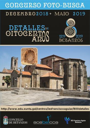 Betanzos 800 anos