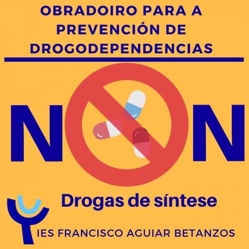 prevención drogas síntese