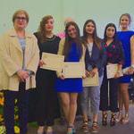 Graduación 2º bacharelato 2017