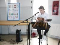 Inauguración do Maio cultural no Leliadoura