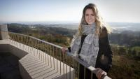 Moitos parabéns a Cristina Calviño Sampedro: En loita contra as enfermidades autoinmunes