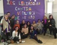 FOTOCOOL CONTRA A VIOLENCIA DE XÉNERO