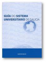 Guia do Sistema Universitario de Galicia