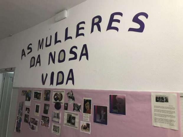 AS MULLERES DA NOSA VIDA