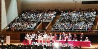 María Crugeiras Sampedro, premio aos mellores expedientes de Galicia