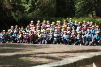 Rafting Leliadoura 2018