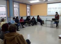 Aprendendo sobre feminismos con Maria Reimondez