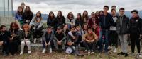 Visita á illa de San Simón e Pontevedra