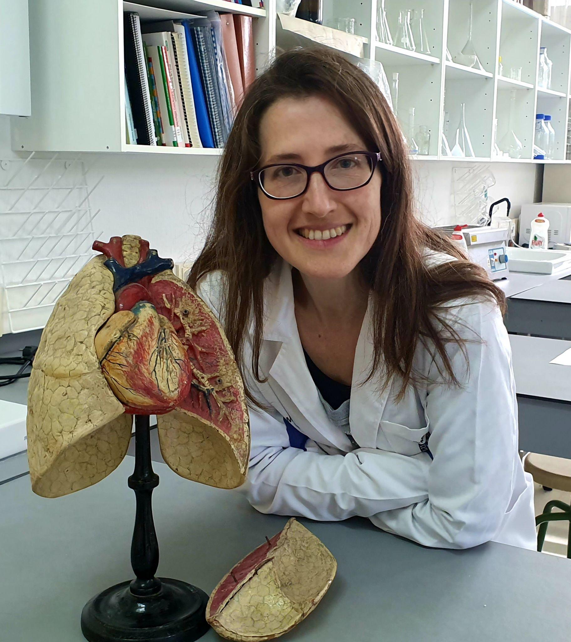 Lourdes Novoa
