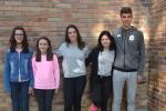Gañadores do concurso de microrrelatos e micropoemas