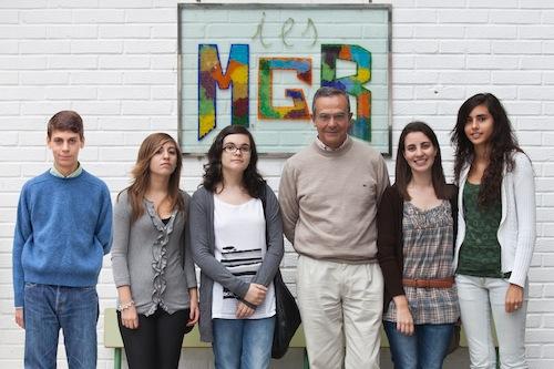 Xosé Manuel Martínez Oca no IES MGB da Estrada-1d.jpg