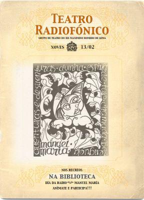 Teatro Radiofónico