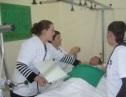 Técnico en Coidados auxiliares de Enfermería