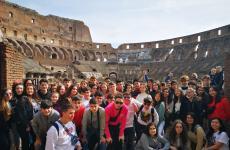 VIaxe Roma