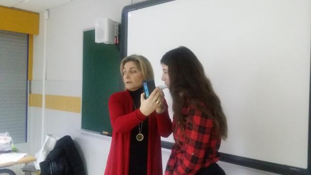 CLASES SEN FUME 2018