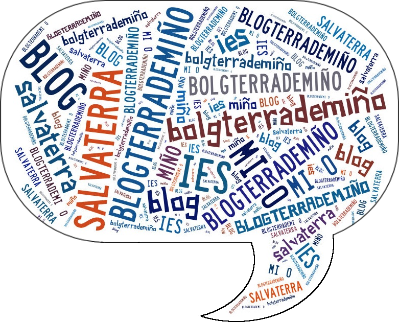 Blog Terra de Miño: as nosas actividades As actividades do IES Salvaterra