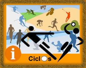 Web das ensinanzas deportivas do Sánchez Cantón (Ciclos)
