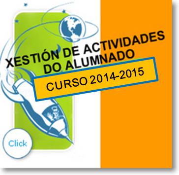 Información de actividade para o alumnado