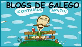 Lingua Galega e Lit. Blogs para comentar as lecturas
