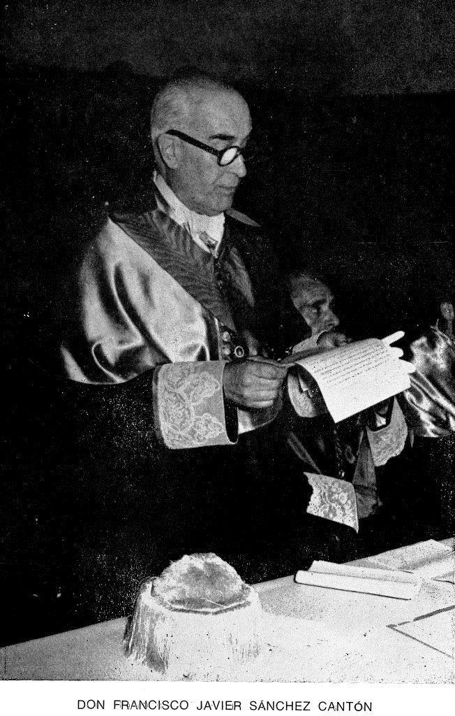 Sánchez Cantón