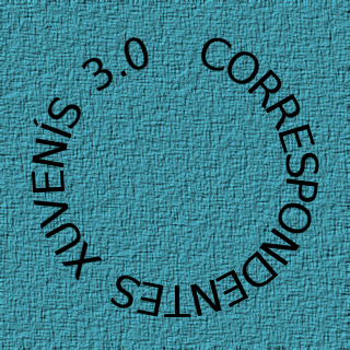 logo correspondentes