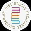 Logo bibliotecas solidarias