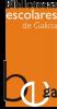 Logo bibliotecas de Galicia