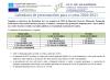CALENDARIO DE PRESENTACIÓNS PARA O CURSO 2020-21