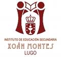 Logo do IES Xoán Montes