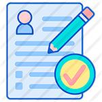 Formularios para a matrícula do próximo curso 2021/2022