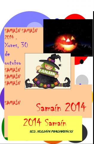 Samaín