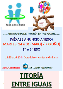 tITORÍAS ENTRE IGUAIS 1