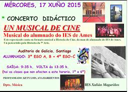 Concerto didáctico musical