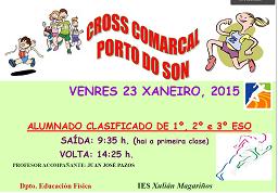 Cross Comarcal