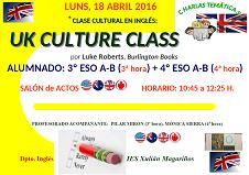 Culture Class