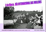 Día Internacional das Mulleres 2