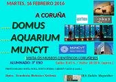 Visita Museos a Coruña