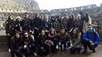 Viaxe a Italia 2016