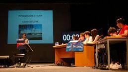 Club Debate 2015
