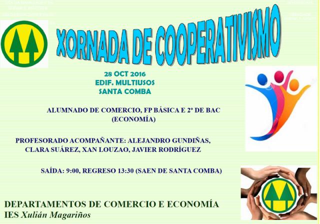 xORNADA DE COOPERATIVISMO 1