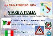 Viaxe a Italy