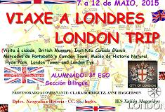 Viaxe a Londres